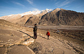 Back to Wakhan: Kyrgyz Returnees Head Back to Afghanistan