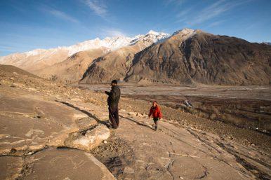 Back to Wakhan: Kyrgyz Returnees Head Back to Afghanistan