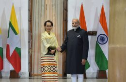 The Opening of an India-Myanmar Land Border Crossing: A Boon for Northeast India