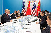 As US-China Prepare for Next Trade Talks, Trump-Xi Meeting Remains Uncertain
