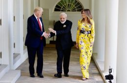 Will the Historic US-India 2+2 Meeting Add Up?