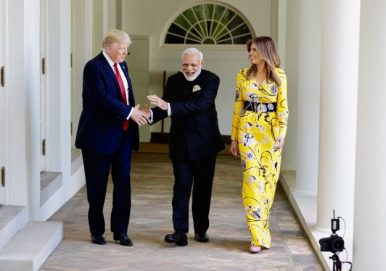 The Question of the Decade: How Closely Will the US and India Align?