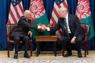 What's Wrong With the US Afghanistan Strategy?