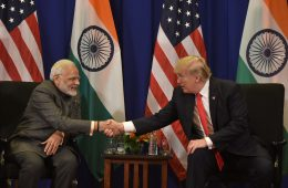 What's on the Agenda for the First US-India 2+2 Dialogue?