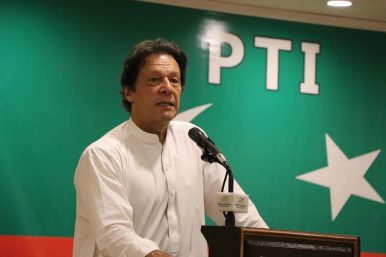 What Will Pakistan-Saudi Arabia Ties Look Like Under Imran Khan?