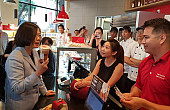 China Takes Revenge for Tsai Ing-wen's US Trip – Via a Taiwanese Cafe Chain