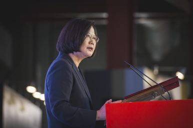 Why Is China Bullying Taiwan?