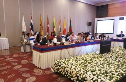 Making Sense of India's Revived Interests in BIMSTEC