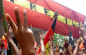 Facebook: Strengthening Timor-Leste's Democracy