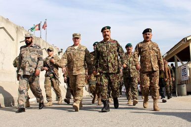 The Consequences of Shifting US-Pakistan Military Ties