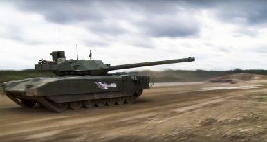 5f8c1ae1630e Russia Will Not Mass-Produce T-14 Armata Main Battle Tank