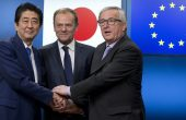 The EU-Japan Partnerships: Advancing the Abe Doctrine?