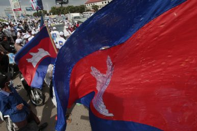 Finding a Way Forward for Cambodia After Sham Elections