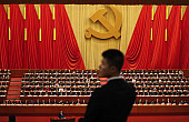 In Xi's China, the Center Takes Control of Foreign Affairs