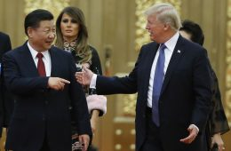 Dealing with an Ambiguous World Order, from China to the United States