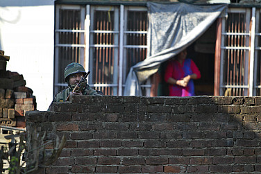 Armed Forces Special Powers Act | The Diplomat