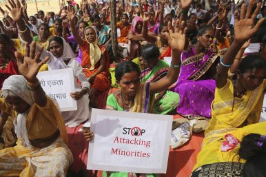 Violence Against Christians in India: A Decade After Kandhamal