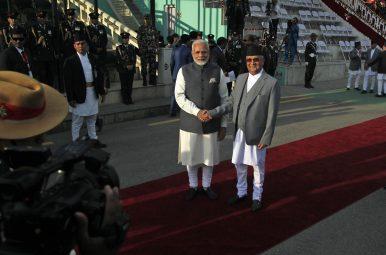 BIMSTEC and the Nepal-India-China Triangle