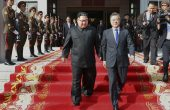 Next High-Level Talks Set for North and South Korea