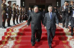 What to Watch for at the Fifth Inter-Korean Summit