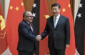 Are Fears of a Chinese Port Facility on Manus Island Justified?