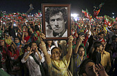 Women in Imran Khan's 'New Pakistan'