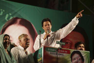Pakistan: Imran Khan's Economic Challenges
