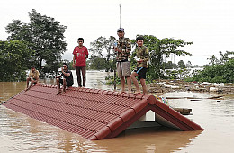 Laos' Dam Disaster May Not Be Its Last
