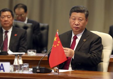 China's New Foreign Policy Setup