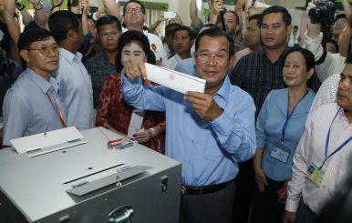 A New Era for Hun Sen's Cambodia?
