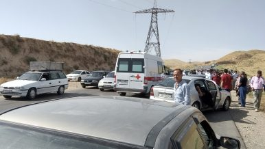 Why Tajik Authorities Are Denying the Reality of the Islamic State Attack