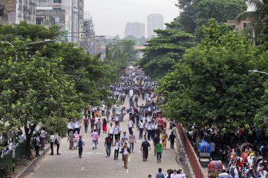 Behind Bangladesh's Protests: Rising Frustration