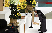 Japanese Emperor Akihito Delivers Final Official War Memorial Speech