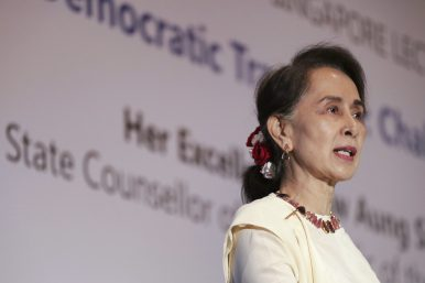Myanmar Remains Disingenuous When It Comes to Rohingya Repatriation