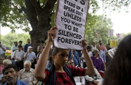 A Crackdown on Dissent in India: What's Behind the Recent Arrests of Rights Activists