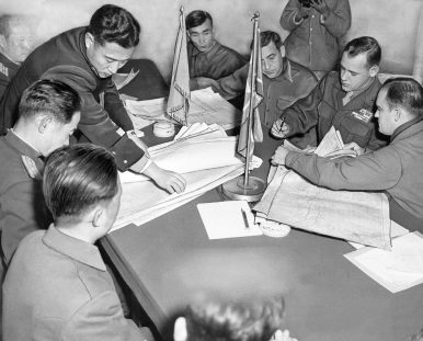 The Long Road to the Korean War Armistice
