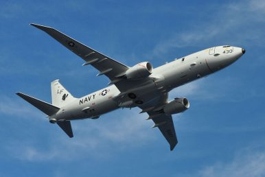South Korea's P-8A Decision
