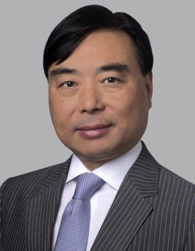 Edward Cheung on China's Modern Property Tax System