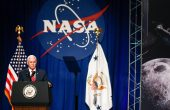Trump's Space Force Misses the Mark on Chinese and Russian Space Threats