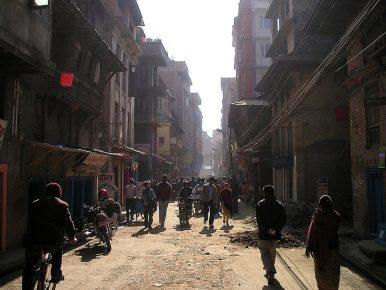 Nepal's #RageAgainstRape Movement Sparks Hope