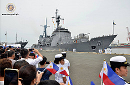 South Korea-Philippines Defense Ties in the Headlines with Expected Vessel Arrival