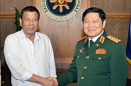 What's Next for Vietnam-Philippines Defense Ties?
