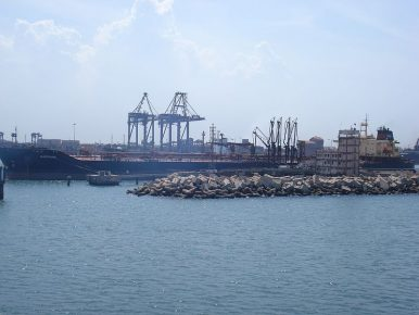 Missed Opportunities for Progress on India's Ports Bill