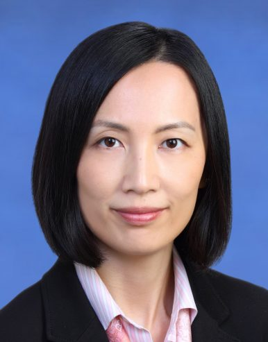 Helen Qiao: China Ready to Cushion Trade Shocks