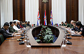 What Did the Philippines Military Chief's Russia Voyage Achieve?