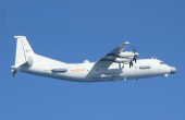 Japan Scrambles Fighter Jets to Intercept Chinese Spy Plane