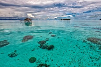 Taking Stock of the ASEAN-China South China Sea Code of Conduct Process