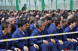 Xinjiang Detention Camp or Vocational Center: Is China 'Calling A Deer A Horse'?