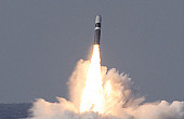 US Begins Production of Low-Yield Submarine-Launched Ballistic Missile Warhead
