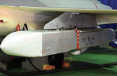 Report: Taiwanese Air Force's New Stand-Off Cruise Missile Is Operational